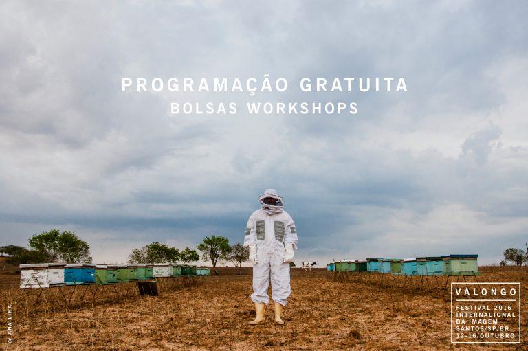 1º Valongo Festival Internacional da Imagem conta com parceria do b_arco