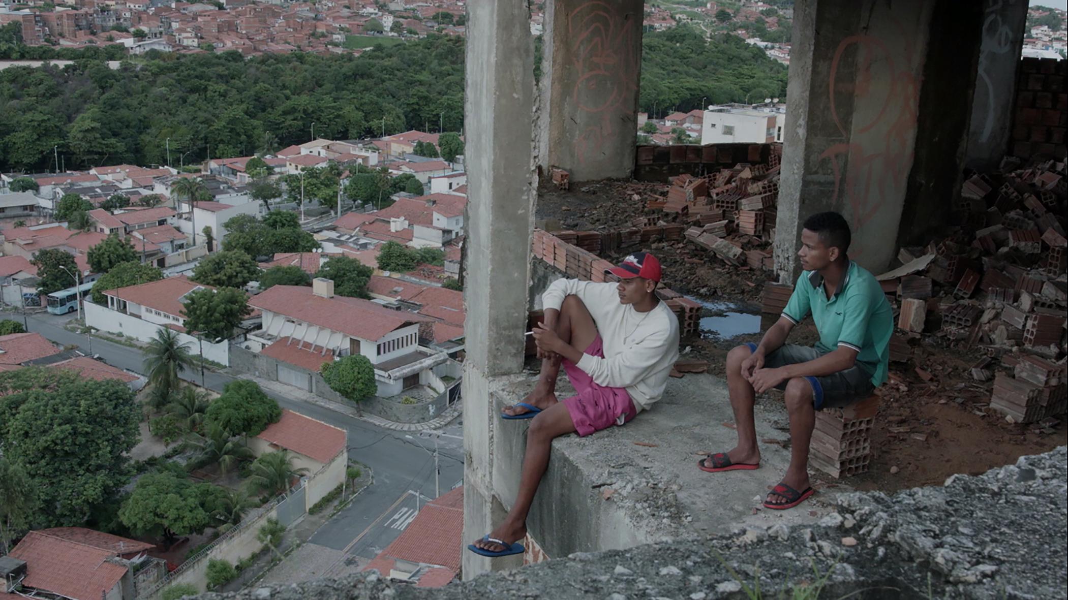 """b_arco recebe debate e exibição do documentário """"Corpo Delito"""", de Pedro Rocha"""