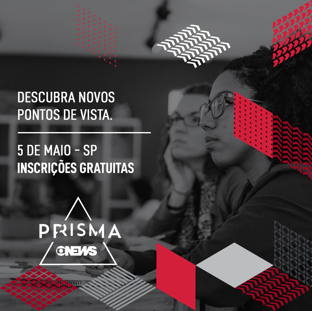 PRISMA – SEGUNDA EDIÇÃO