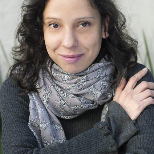 Mayra Lamy Xavier