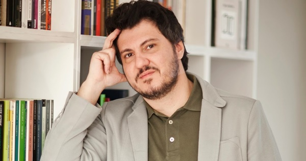 Entrevista com Renato Tardivo