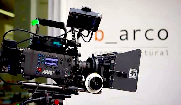 Direção de Fotografia para Cinema e TV Digital