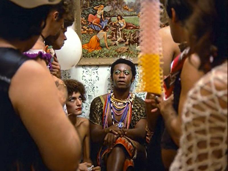 LGBTS no Cinema Brasileiro