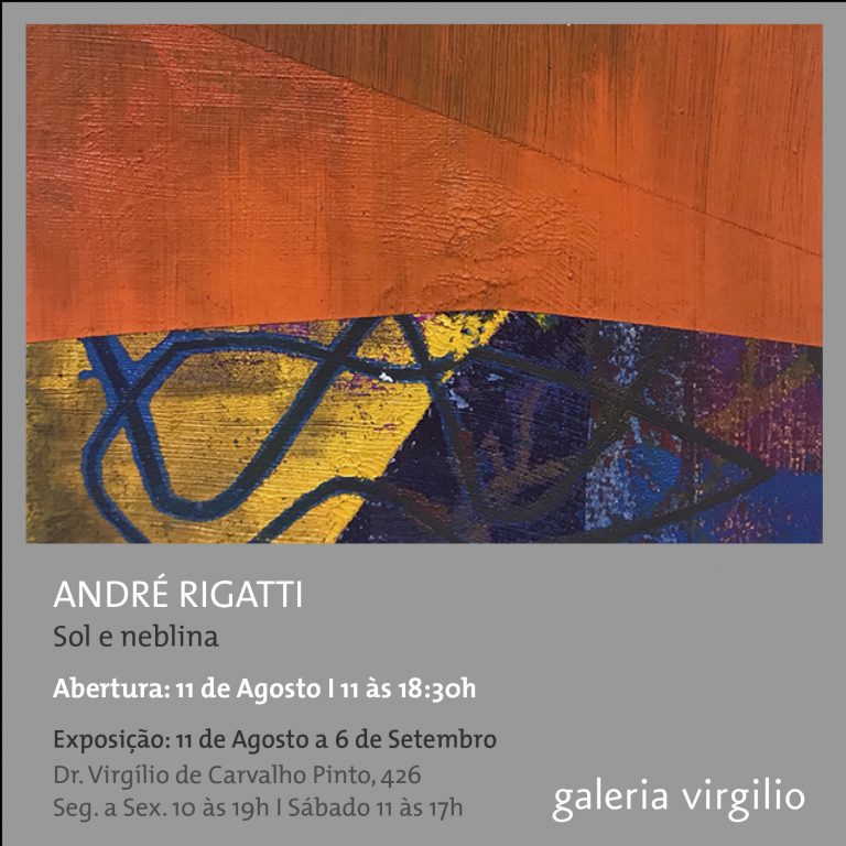 Exposição – André Rigatti