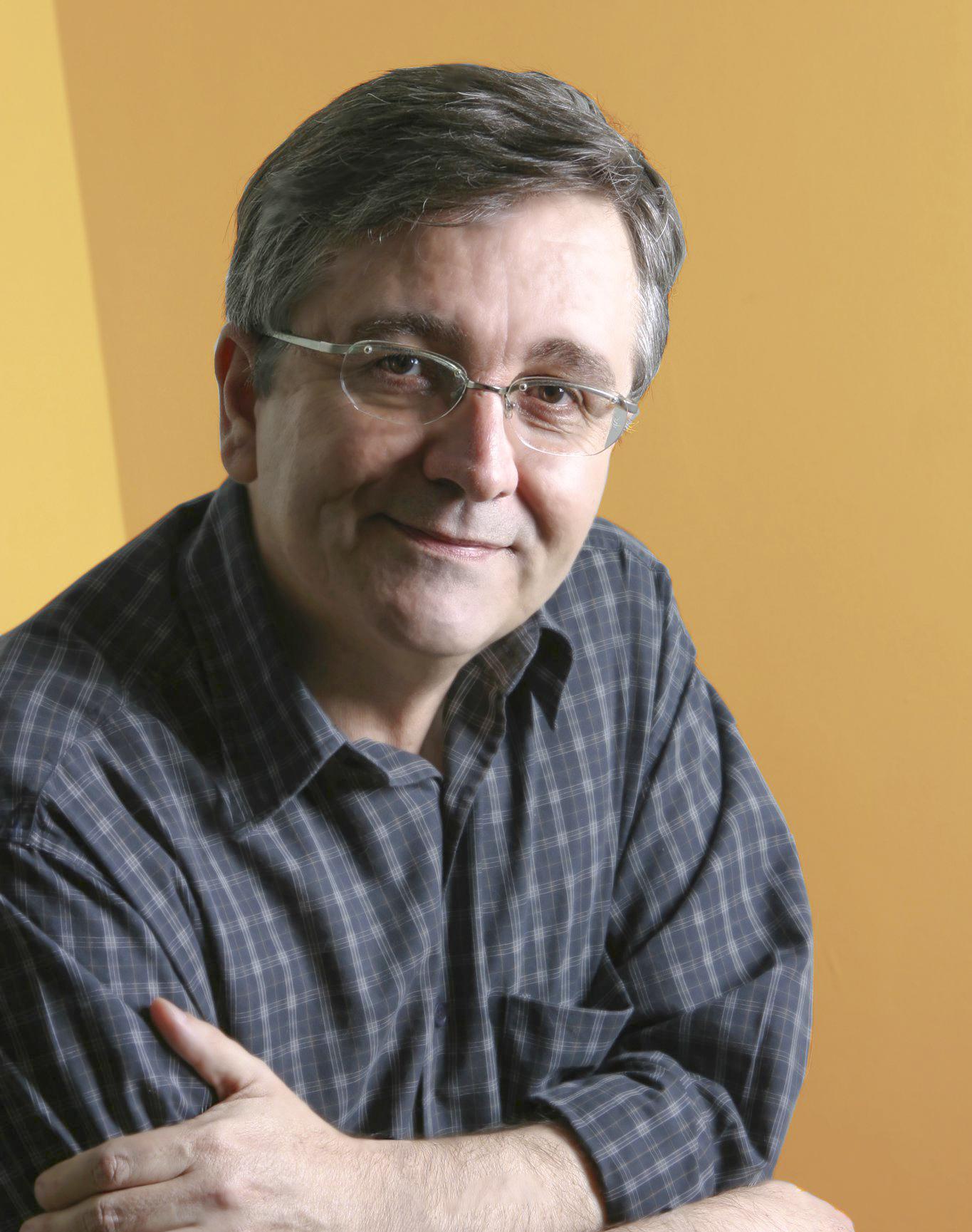 Claudio Fragata