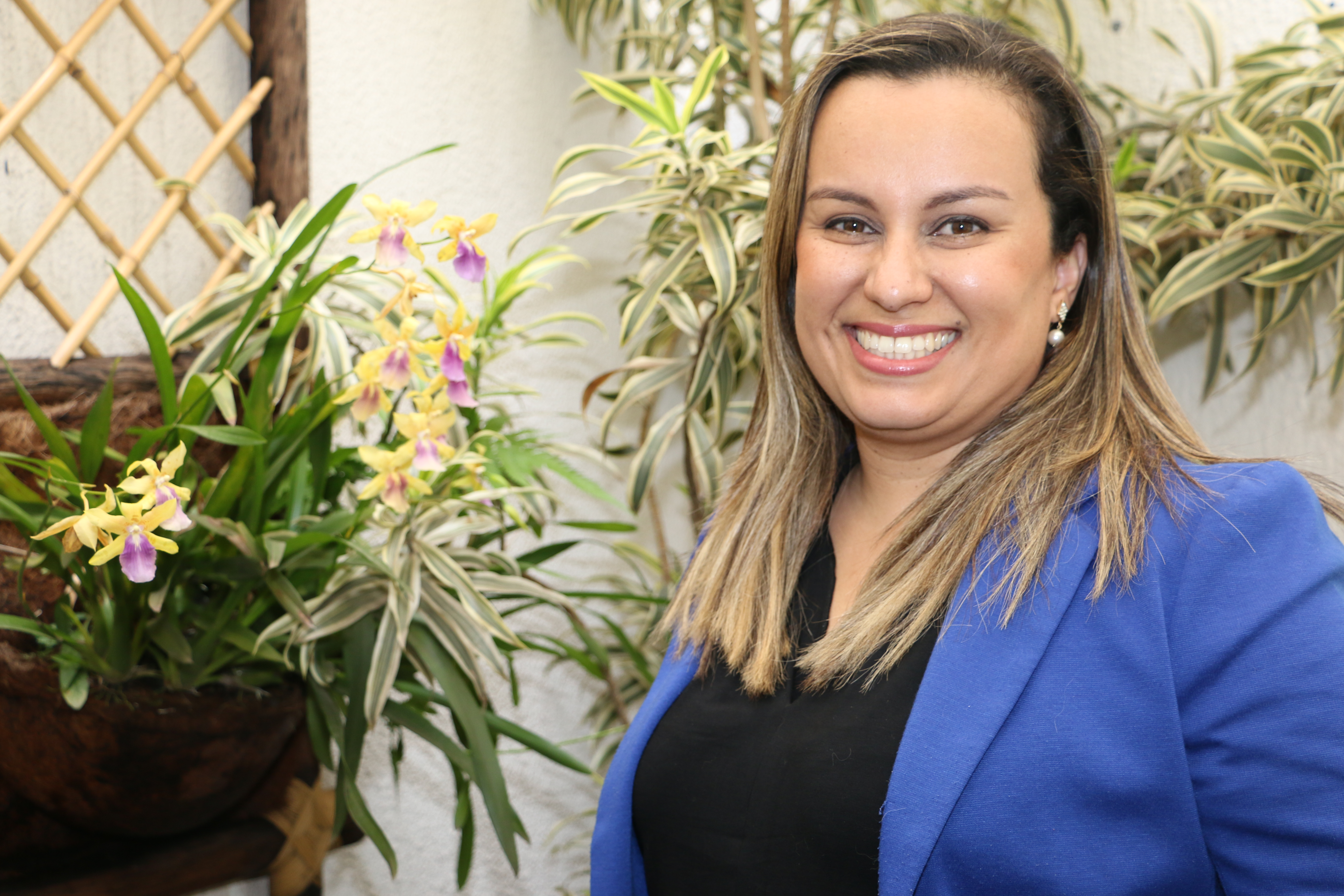 Mônica Rodrigues