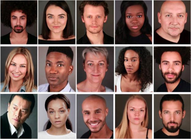 Do Ator ao Personagem -  A produção de elenco no audiovisual