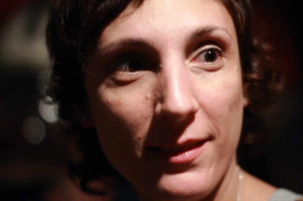 Alessandra Tosi
