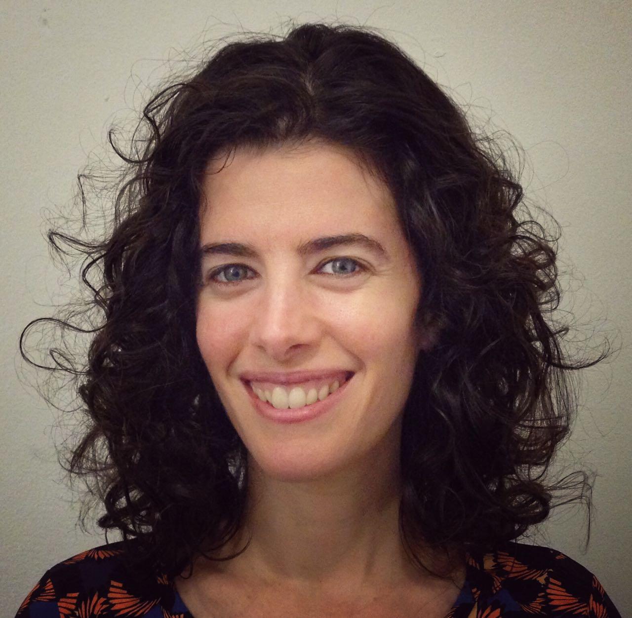 Ilana Gorban