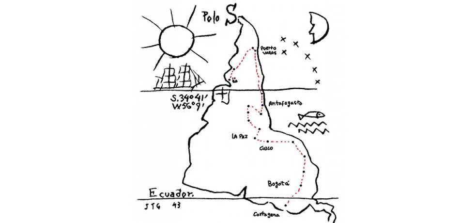 História da Arte pensada a partir da América Latina