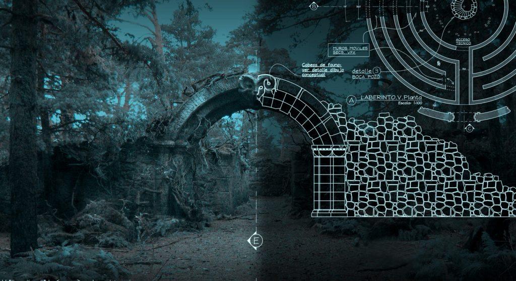Direção de Arte para Audiovisual - A Narrativa da Imagem