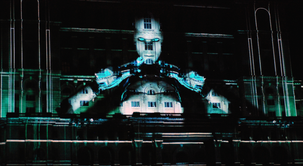 Curso de Video Mapping