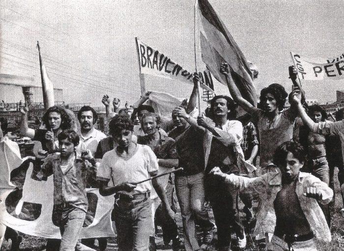 O Cinema revolucionário e militante do movimento nuevo cine latinoamericano