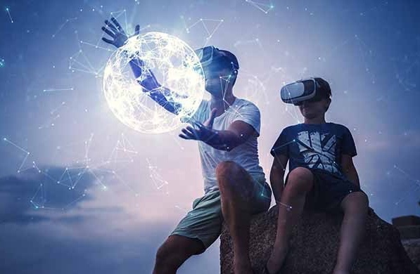 Storytelling em Realidade Virtual