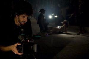 """Joaquim Castro, montador do aclamado filme """"Democracia em Vertigem"""" é um dos convidados do curso """"Documentário para Cinema e TV"""""""