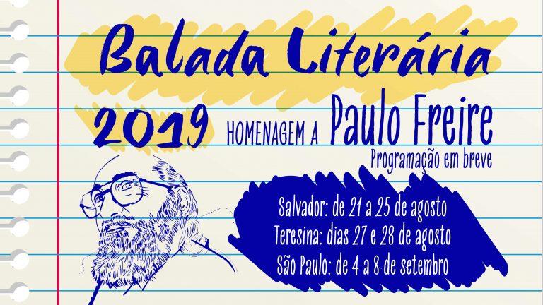 08/9 – A Balada Literária 2019 no b_arco