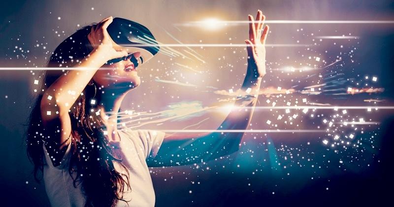 Curso de Realidade Virtual - Técnicas de Captação e Edição