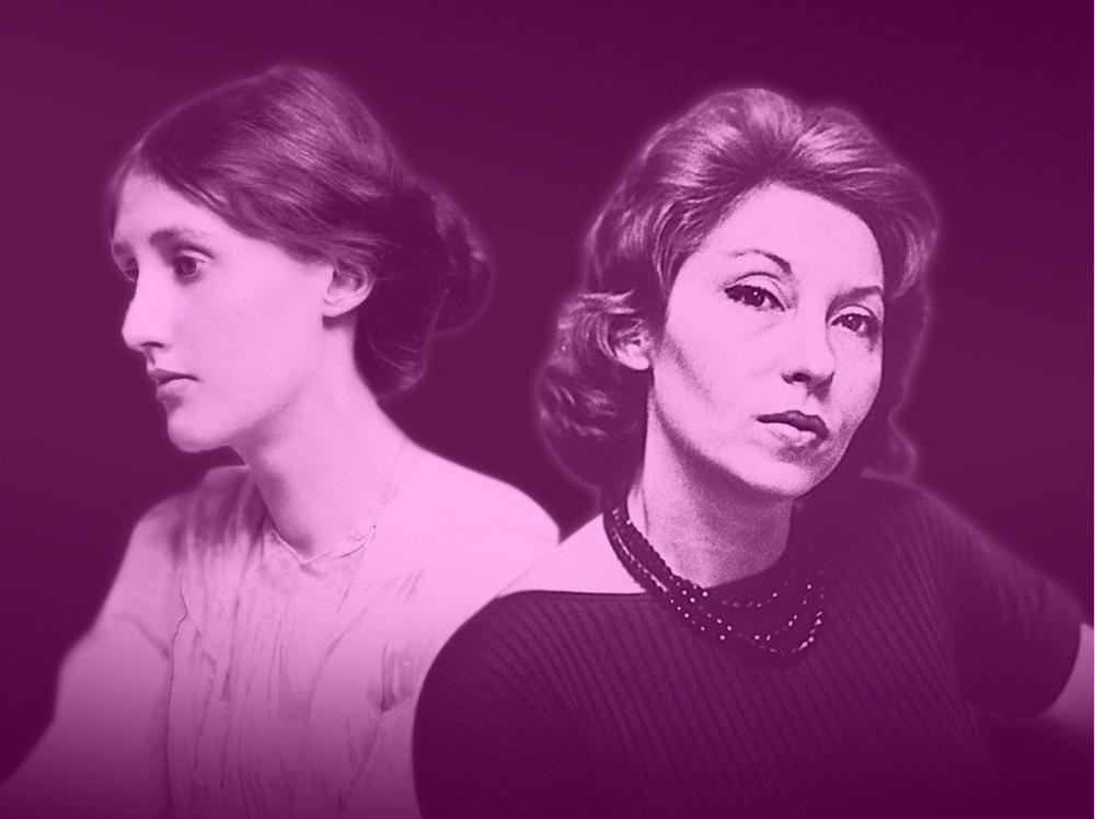 6/8 – Bate-papo aberto sobre Clarice Lispector e Virginia Woolf