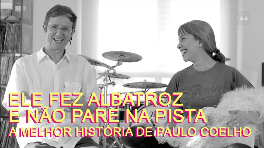 """Entrevista com Daniel Augusto, professor do curso """"A Filosofia no Cinema. O Cinema na Filosofia."""""""