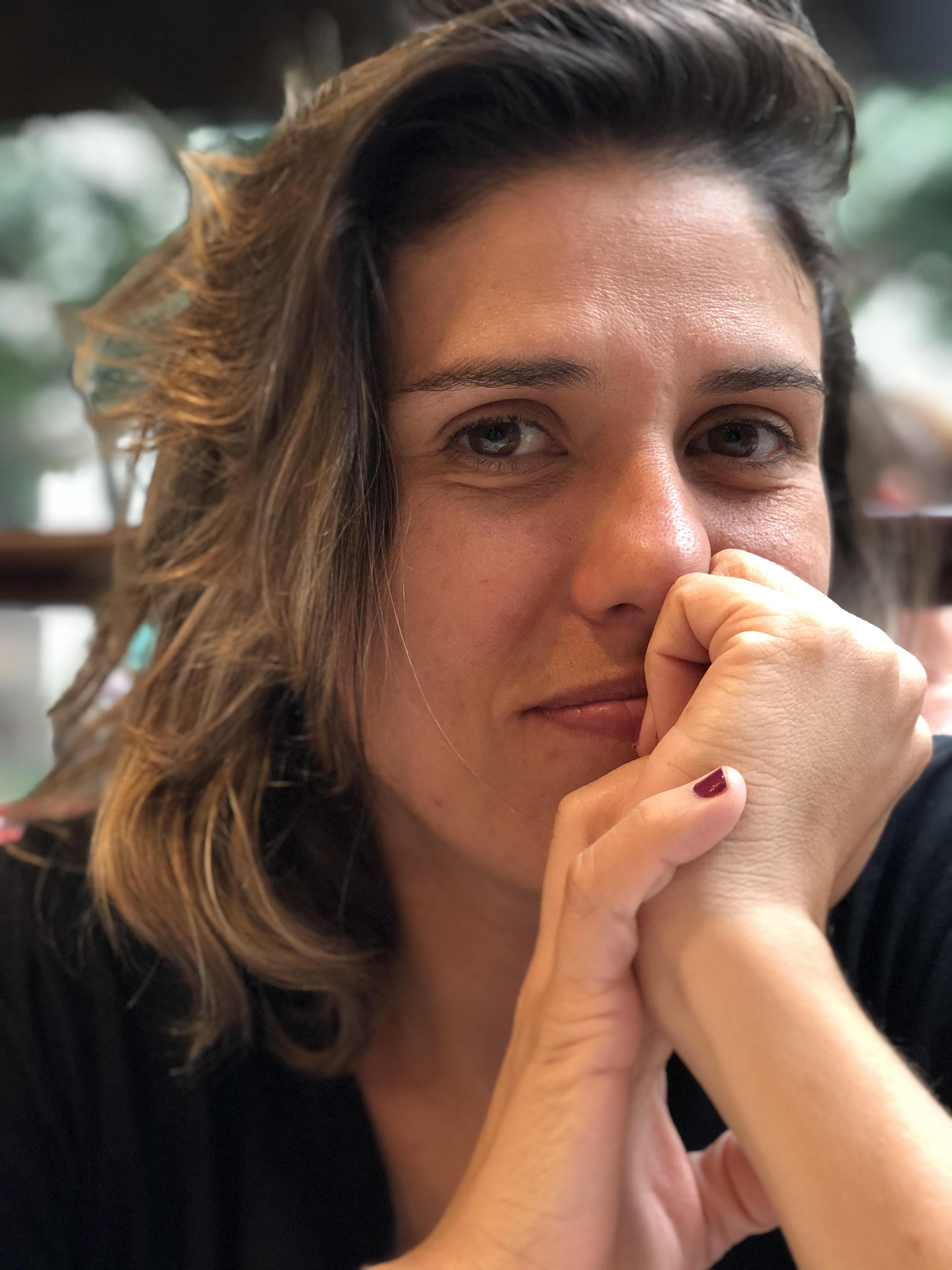 Carol Condé
