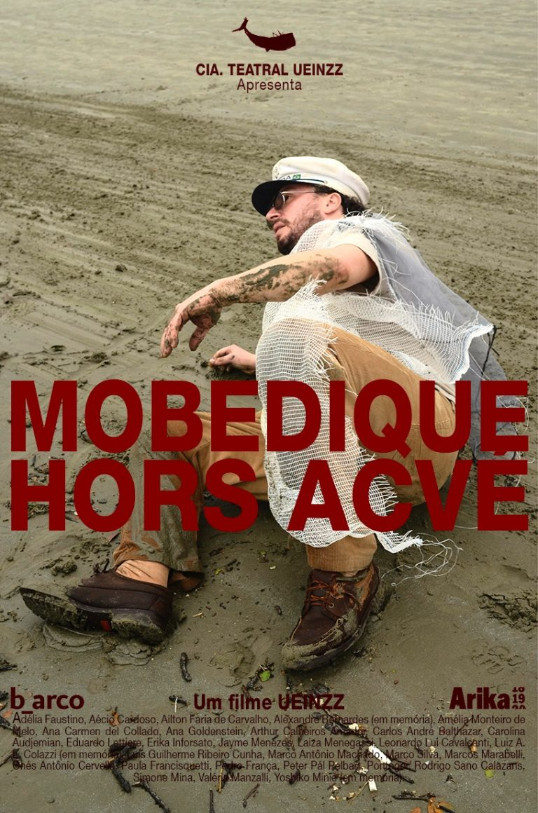 30/11 – Exibição do filme Mobedique Hors Acvè, da Cia Teatral Ueinzz