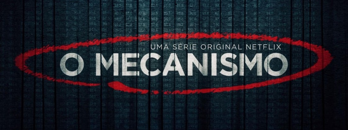 """Tomas Rezende, professor do curso Técnica Meisner, foi o preparador de elenco da série """"O Mecanismo"""""""