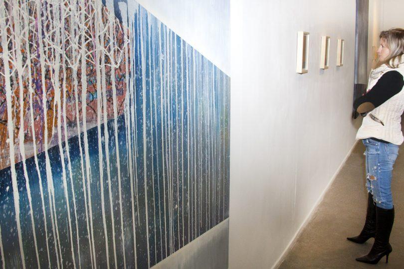 Exposição André Rigatti