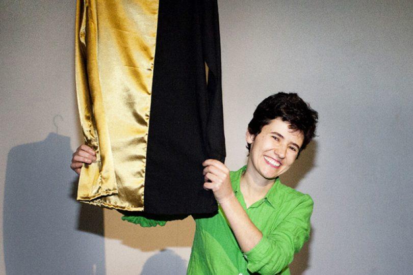 Maura Grimaldi